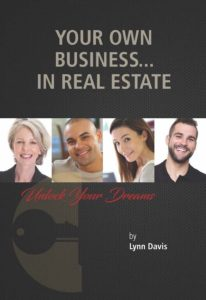 Build a Business in Real Estate Book